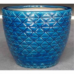 CV401-2 - Ceramic Pot -...