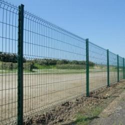 HG3D150 - 3D Fence Pole