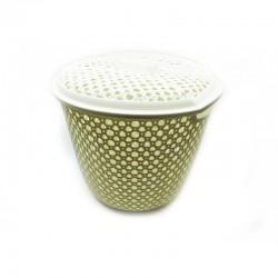 HGBS8162-Rnd Basket W.lid...