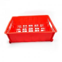 HGCR002-Glass Crate...