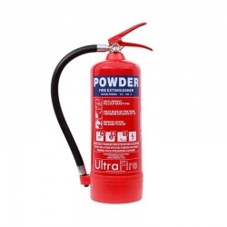 HGFE05-Fire Extinguisher...