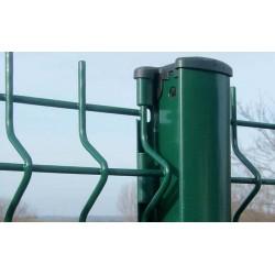 HG3D01 - 3D Fence Pole Top...