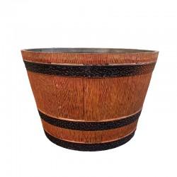 TLNP4051-Whisky barrel...