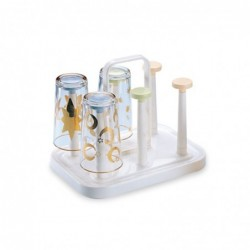 NO633 - GLASS STAND-231 X...