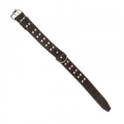 HGFF7184-4-Leather Pet...