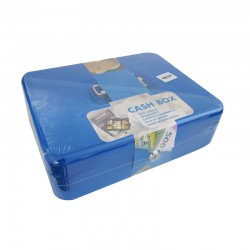 HGTCB30-Metal Cash Box...