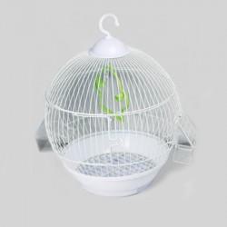 HGPHA302-Bird Cage Rnd 30x35cm