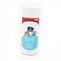 PP2020 - Dry Shampoo 100g...