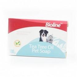 PP2040 - Tea Tree Oil Soap...