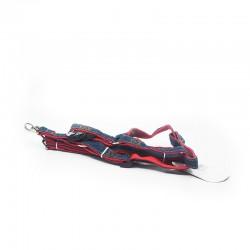 HGFFL3204 - Leash+Harness...
