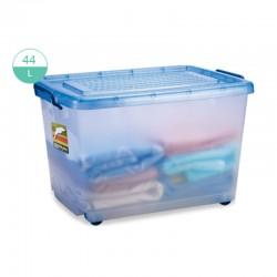 NO8074 - Rect Storage Box...