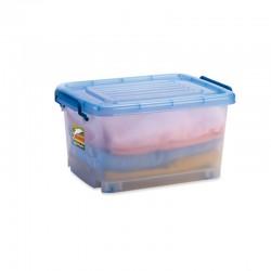 NO8071 - Rect Storage Box W...