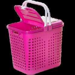 EE156C - Laundry Basket +...
