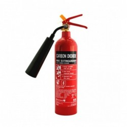 HGFE5 - Fire Extinguisher...