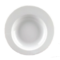 AX50896 - Rnd Porcelaine...