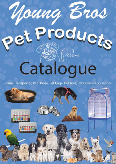 Pet Products 2018